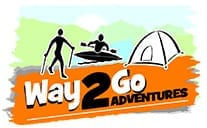 Way2Go Adventures Logo