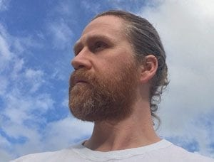 Matt yoga teacher retreat