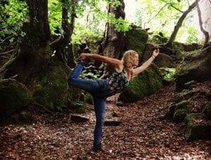 Nikki yoga teacher retreat