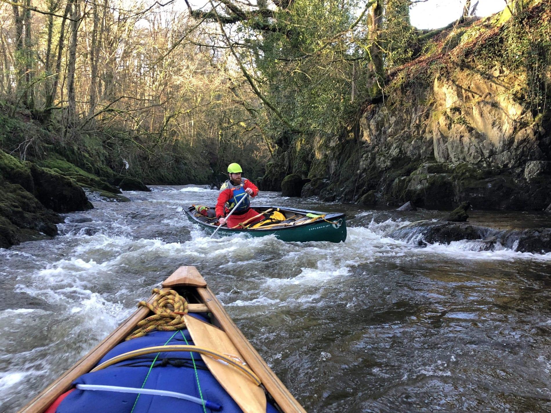 Way2Go Adventures - Canoeing